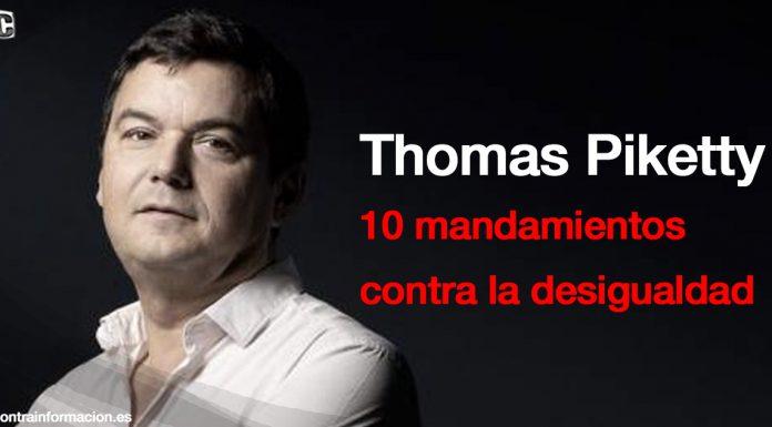 Thomas Piketty - 10 mandamientos contra la desigualdad.psd