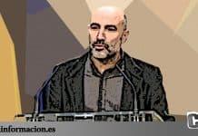 Nestor Rego - BNG - Discurso