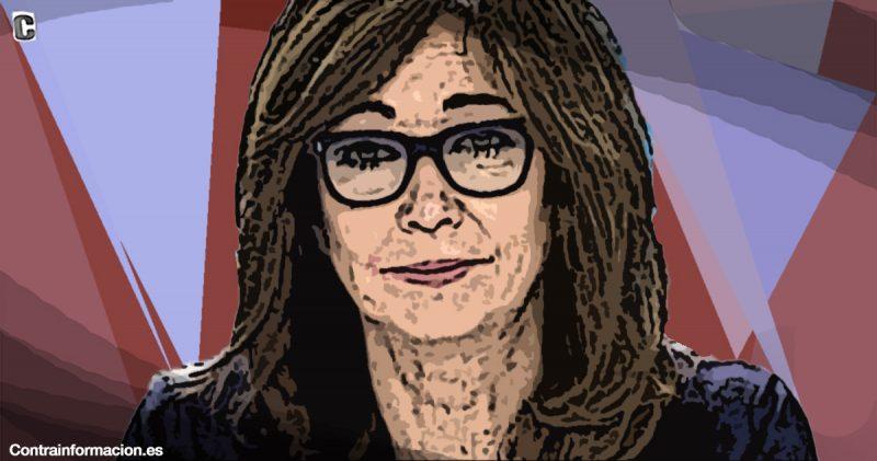 Ana Rosa difunde el bulo del puchero o con el voto por correo