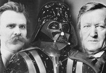 ¿Qué relación existe entre Wagner, Nietzsche y Darth Vader?