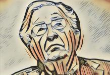 Chomsky por Javier F. Ferrero