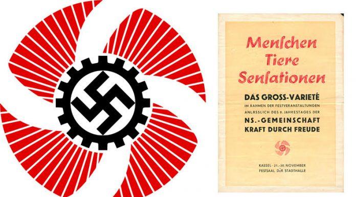 Control social nazi