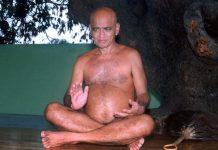El monacato jaina Digambara: monjes desnudos para alcanzar un estado divino