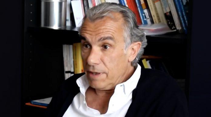 Mario García de Castro