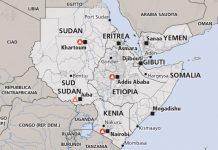 Cuerno de África
