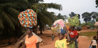 centroafricanos