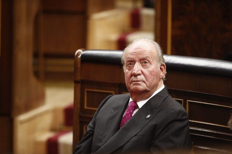 Juan Carlos I se llevó 52 millones de comisión por la venta del Banco Zaragozano a Barclays Bank