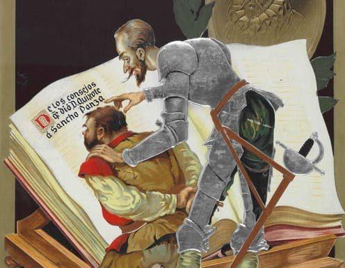 Literatura y posverdad