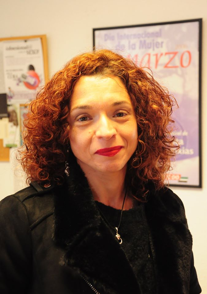 Lourdes Núñez Cumplido