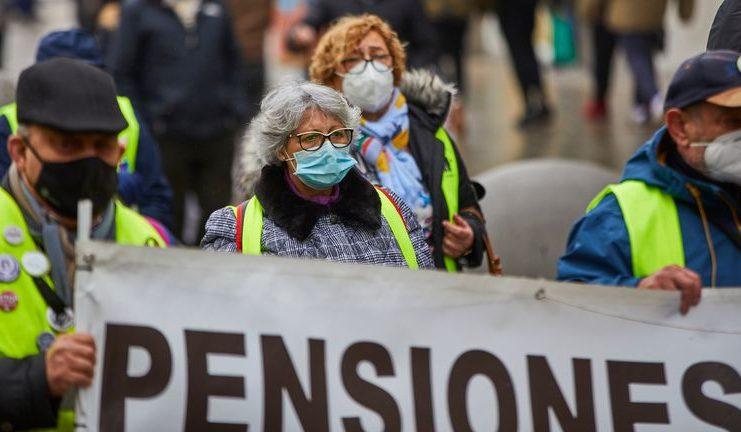 Pensiones Jubilaciones