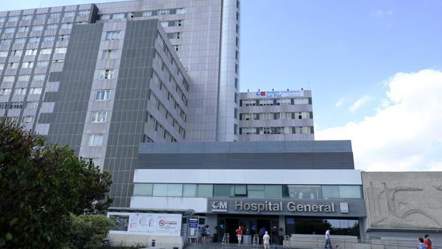 hospital-paz-Madrid