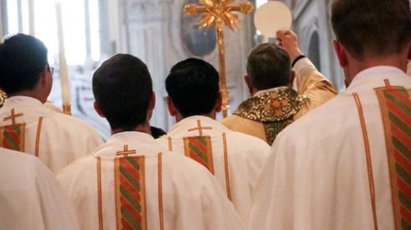 Los Legionarios de Cristo y sus sacerdotes acusados de abuso sexual