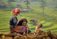 China erradicación pobreza