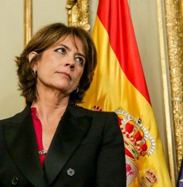 Dolores Delgado Inda