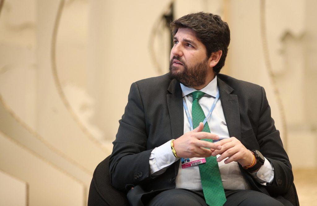 López Miras - Murcia