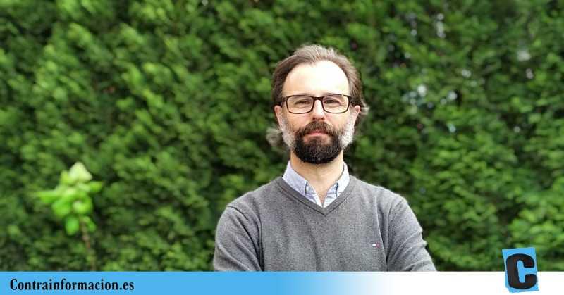 Entrevista a Germán Orizaola