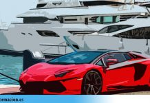 Grandes Fortunas - Riqueza - Ricos