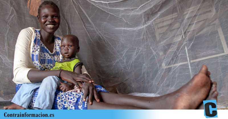 Malaria África