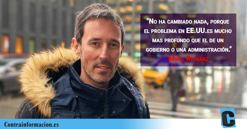 Mikel Reparaz