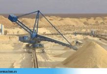 Sáhara fosfatos