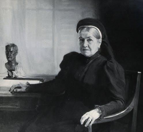 Marie Pasteur