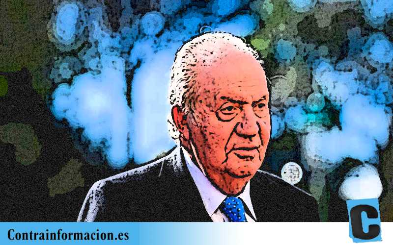PSOE, PP y Vox vetan de nuevo que la Cámara investigue al rey emérito