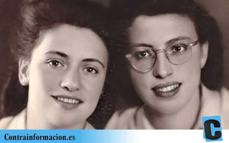 La lucha de dos gemelas separadas por el holocausto para volver a encontrarse