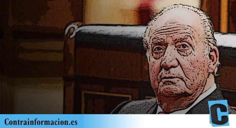"""""""No lo cuentes por ahí'. La escandalosa bodega privada de Juan Carlos I con más de 10 000 botellas"""