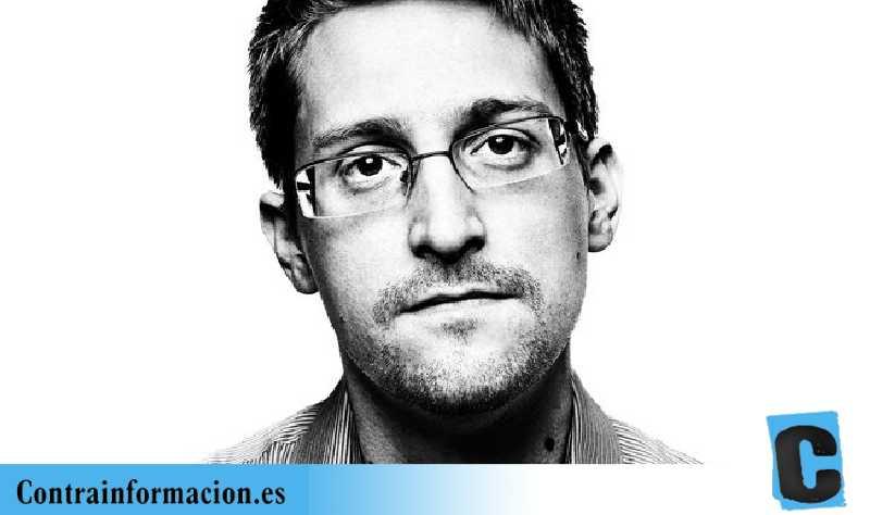 """Edward Snowden reacciona a la muerte de John McAfee: """"Assange podría ser el siguiente"""""""