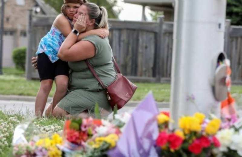 """Mueren cuatro miembros de una familia musulmana en un atropello """"premeditado"""" en Canadá"""