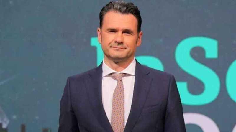 """Iñaki López tras los resultados de la selección española: """"Qué pena de vacunas"""""""