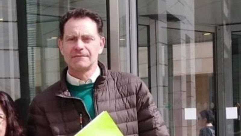 14 años y 3 meses de prisión al exlíder de Vox en Lleida para abusar sexualmente de discapacitados