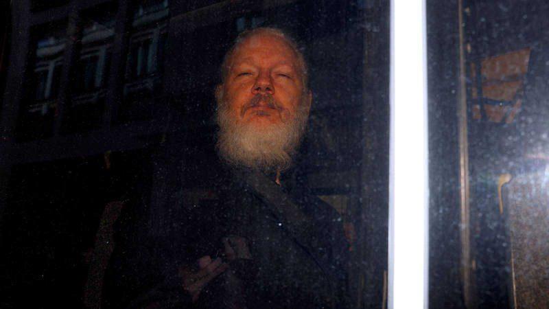 """Snowden habla del """"fin del caso contra Assange"""" tras confesar que mintió un testigo clave"""