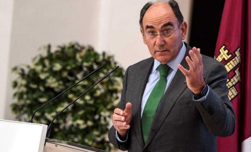 Iberdrola mantendrá a Sánchez Galán como presidente y mantendrá su sueldo de 12M a pesar de su imputación