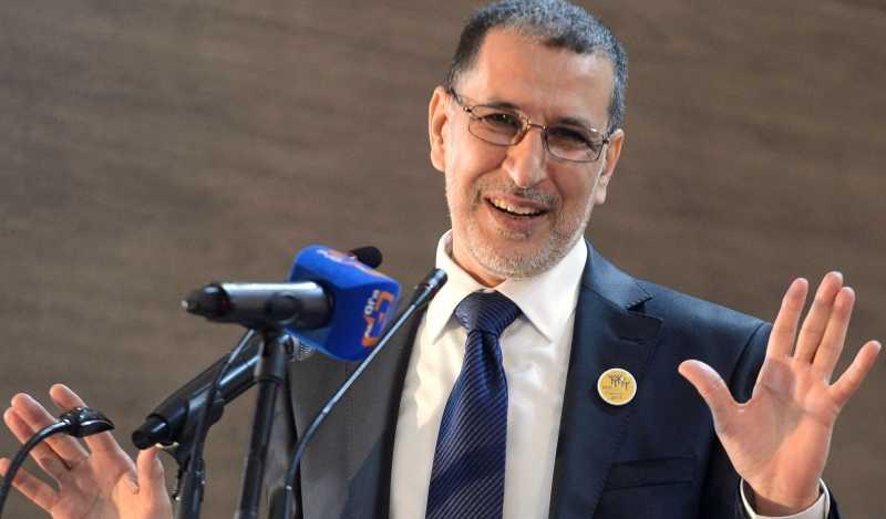 Primer ministro marroquí