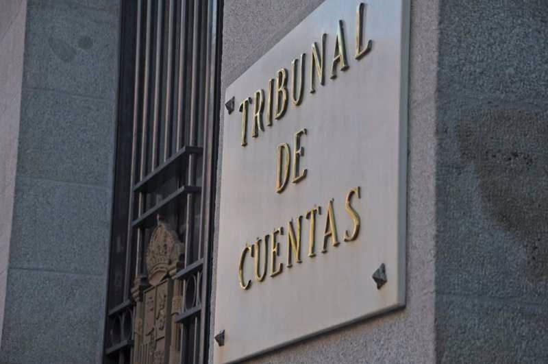 Independentistas y Más País reclaman que el Congreso investigue la «neutralidad política» del Tribunal de Cuentas