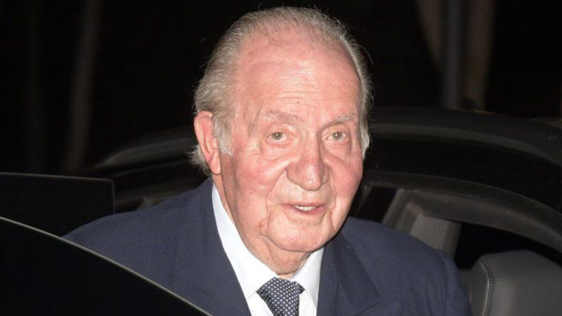 Alberto Alcocer reemplazó a Manuel Prado como gestor de la fortuna de Juan Carlos I
