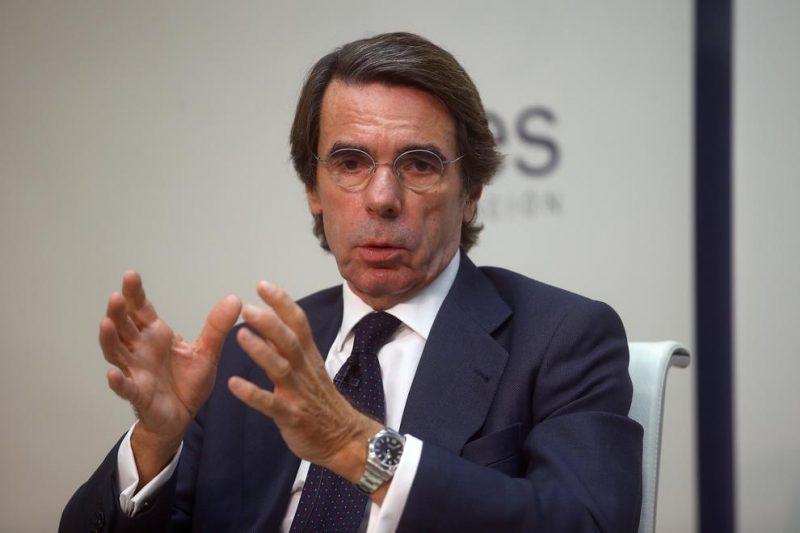La Policía certifica sobrecostes millonarios de más de 35 millones en obras públicas de la era Aznar