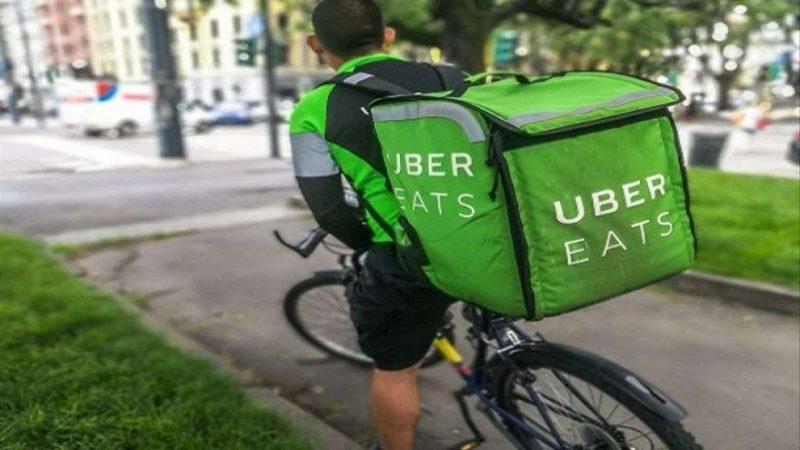 Los abogados que vencieron a Glovo en el Supremo, a por Uber Eats
