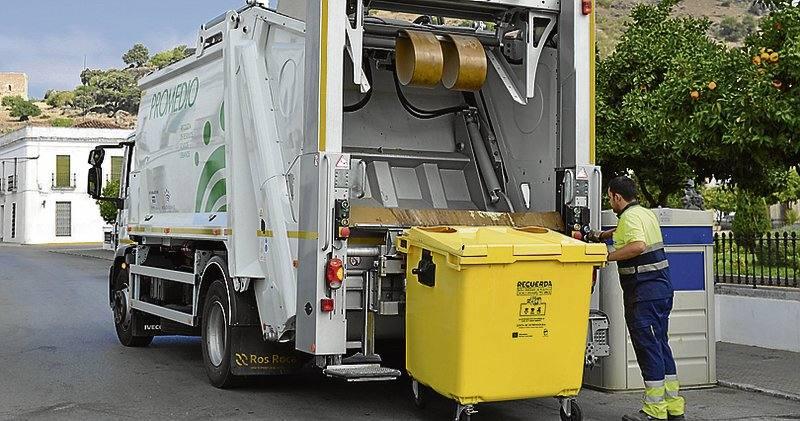 El Gobierno se enfrenta a Ecoembes por las ridículas cifras de reciclado