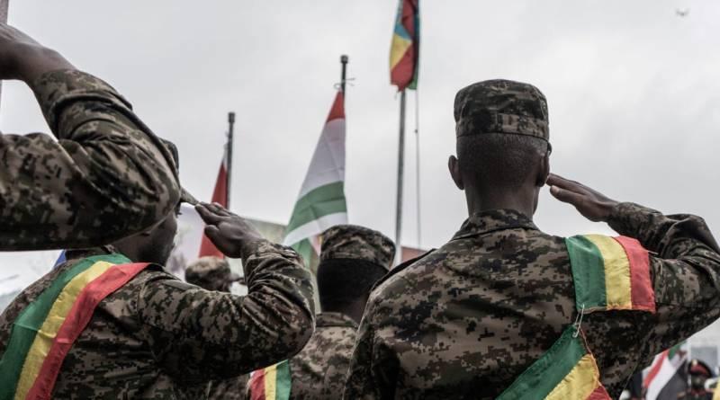 Etiopía: miles de personas asesinadas en campos de concentración