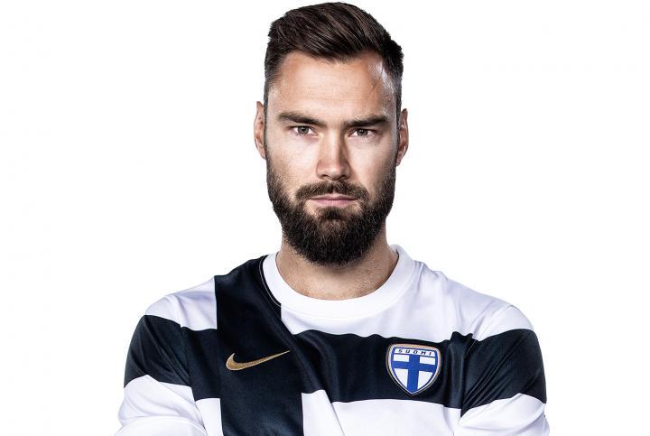 Carta del capitán de la selección de fútbol de Finlandia sobre el mundial de Qatar