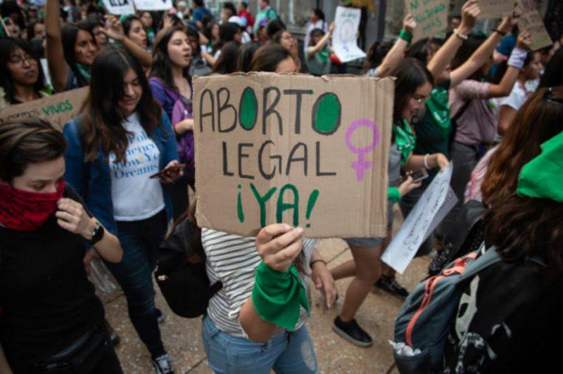 Mujeres criminalizadas por abortar en América Latina: pobres, indígenas o afrodescendientes y desinformadas