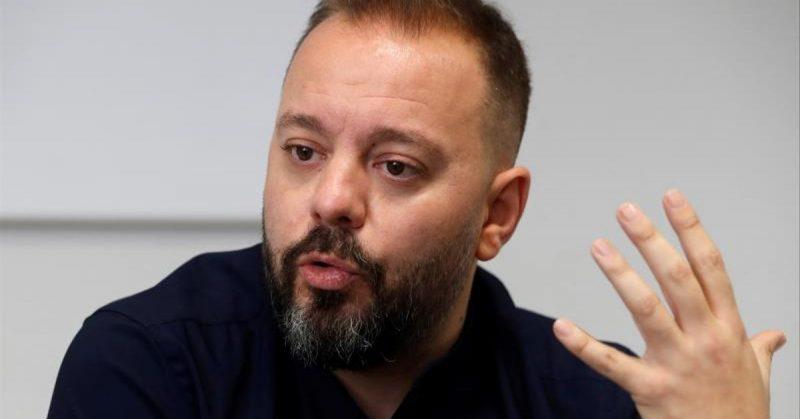 La propuesta sobre las eléctricas de Antonio Maestre que arrasa en redes