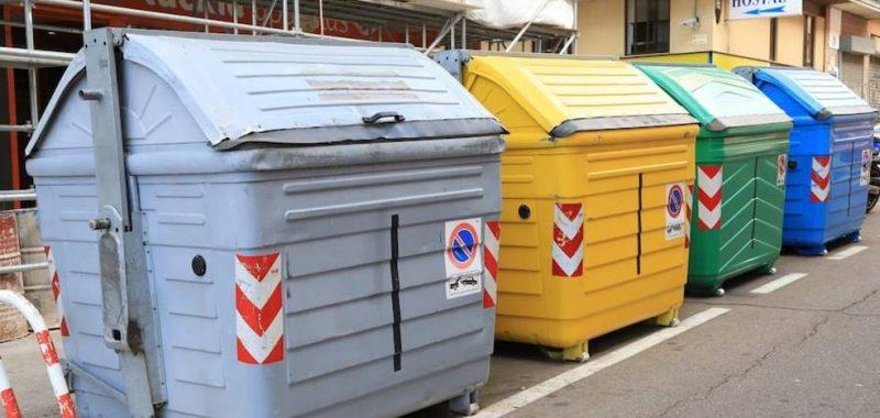 La mala gestión de Ecoembes: solo se hace cargo del 25% de envases que va al contenedor amarillo