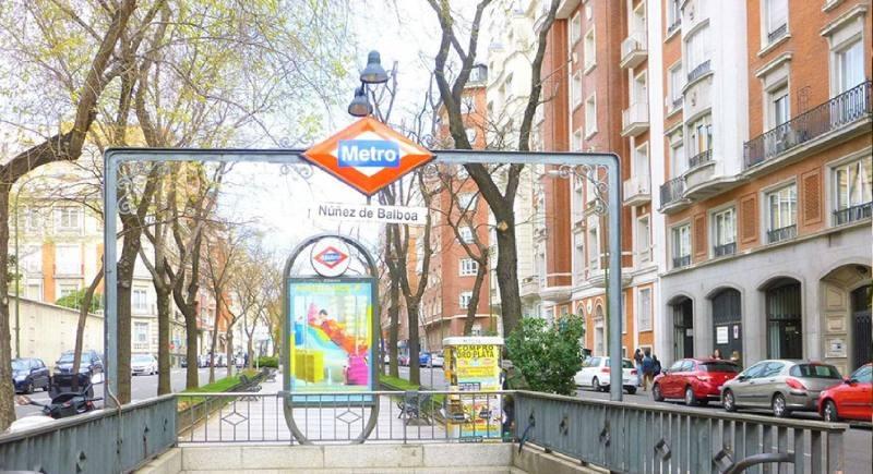 Un ex agente de Bankinter estafa 5,4 millones de euros a clientes de un barrio rico de Madrid