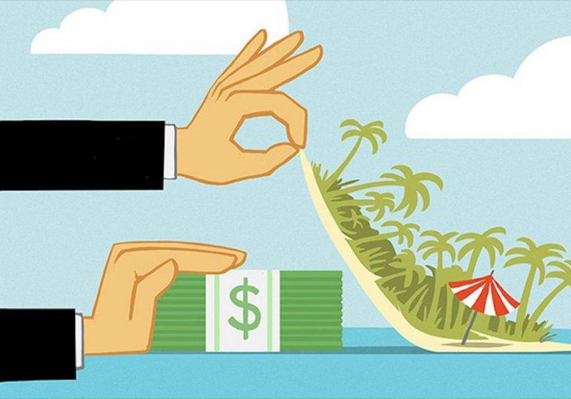 Santander y BBVA se ahorraron más de 130 millones en impuestos desde 2014 gracias a paraísos fiscales