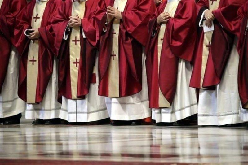 La relación entre los políticos del PP y los Legionarios de Cristo